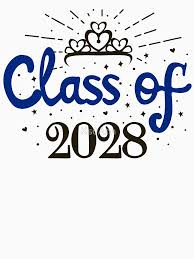 Welcome Class of 2028!